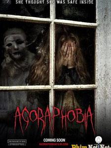 Nỗi Sợ Khoảng Trống Agoraphobia.Diễn Viên: Cassie Scerbo,Tony Todd,Maria Olsen