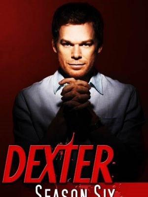 Thiên Thần Khát Máu Phần 6 Dexter Season 6.Diễn Viên: Desmond Harrington,Michael C Hall,Jennifer Carpenter,David Zayas,Christina Robinson