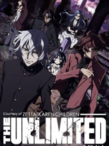 The Unlimited Hyobu Kyosuke Zettai Karen Children: Unlimited Psychic Squad.Diễn Viên: Hilary Swank,Gerard Butler,Harry Connick,Gina Gershon,James Marsters,Kathy Bates