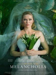 Ngày Tận Thế Melancholia.Diễn Viên: Kirsten Dunst,Charlotte Gainsbourg And Kiefer