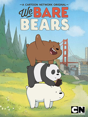 We Bare Bears Season 1 Chúng Tôi Đơn Giản Là Gấu Phần 1.Diễn Viên: Desmond Harrington,Michael C Hall,Jennifer Carpenter,David Zayas,Christina Robinson