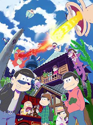 Osomatsu-San - Mr. Osomatsu