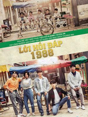 Lời Hồi Đáp 1988 Reply: Answer Me 1988.Diễn Viên: Go Kyung Pyo,Park Bo Geum,Girls Day Hye Ri,Ryu Hye Young,Sung Dong Il,Lee Il Hwa,Kim Sung Kyung,Ra