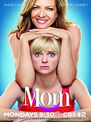 Bà Mẹ Đơn Thân Phần 3 Mom Season 3.Diễn Viên: Matt Jones,Anna Faris,Allison Janney