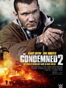 Hành Trình Vượt Ngục 2 The Condemned 2: Desert Prey.Diễn Viên: Randy Orton,Eric Roberts,Wes Studi