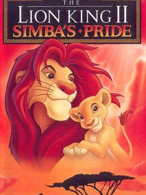 Niềm Kiêu Hãnh Của Simba - Vua Sư Tử 2: The Lion King Simbas Pride