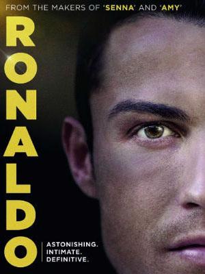 Cuộc Đời Và Sự Nghiệp Vĩ Đại - Cristiano Ronaldo