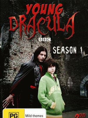 Thời Niên Thiếu Của Dracula Phần 1 - Young Dracula Season 1