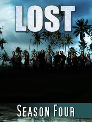 Mất Tích Phần 4 Lost Season 4.Diễn Viên: Jorge Garcia,Naveen Andrews,Matthew Fox