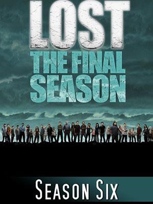 Mất Tích Phần 6 Lost Season 6.Diễn Viên: Jorge Garcia,Naveen Andrews,Matthew Fox
