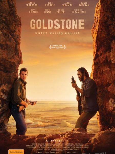Thám Tử Khu Mỏ - Goldstone Việt Sub (2016)