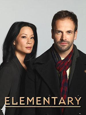 Điều Cơ Bản Phần 4 Elementary Season 4.Diễn Viên: Jonny Lee Miller,Lucy Liu,Aidan Quinn
