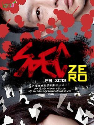 Năng Lực Siêu Nhiên - Spec Zero Sp