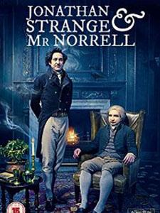 Bộ Đôi Phù Thủy Phần 1 Jonathan Strange & Mr Norrell Season 1.Diễn Viên: Marc Warren,Bertie Carvel,Eddie Marsan