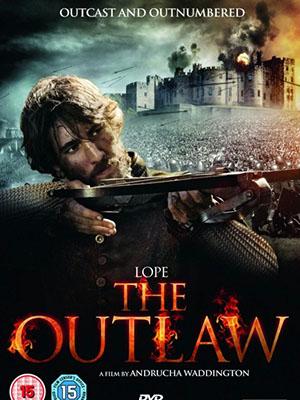 Ngoài Vòng Luật Pháp The Outlaw.Diễn Viên: Alberto Ammann,Leonor Watling,Pilar López De Ayala