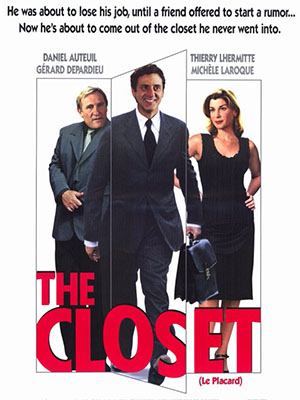 Tính Già Hóa Non - The Closet