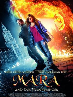 Nữ Pháp Sư: Mara Và Hỏa Lai Nhân - Mara Und Der Feuerbringer