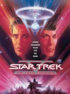 Du Hành Giữa Các Vì Sao 5 Star Trek 5: The Final Frontier.Diễn Viên: William Shatner,Leonard Nimoy,Deforest Kelley