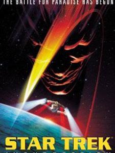 Du Hành Giữa Các Vì Sao 9: Khởi Nghĩa - Star Trek 9: Insurrection