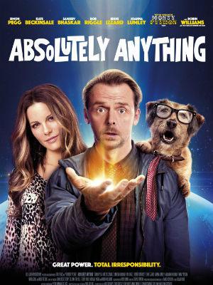 Cầu Được Ước Thấy Absolutely Anything.Diễn Viên: Kate Beckinsale,Simon Pegg,Robin Williams