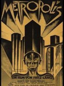Thành Phố Kiểu Mẫu - Metropolis