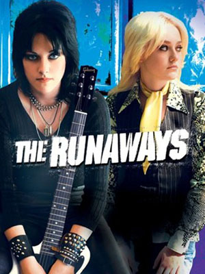 Thiếu Nữ Nổi Loạn The Runaways.Diễn Viên: Dakota Fanning,Kristen Stewart,Michael Shannon