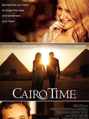 Chuyện Tình Cairo - Cairo Time