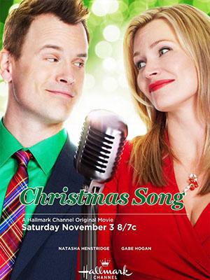 Dạ Khúc Đêm Giáng Sinh A Christmas Song.Diễn Viên: Natasha Henstridge,Gabriel Hogan,Amanda Thomson