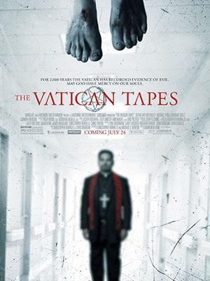 Lễ Trừ Tà The Vatican Tapes.Diễn Viên: Olivia Taylor Dudley,Michael Peña,Dougray Scott