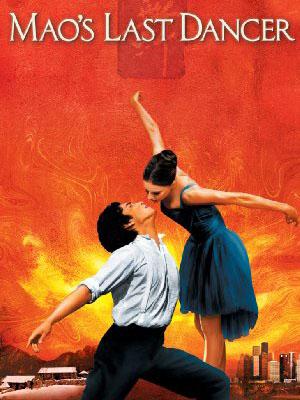 Vũ Công Cuối Cùng Maos Last Dancer.Diễn Viên: Chi Cao,Bruce Greenwood,Kyle Maclachlan
