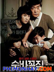 Mật Mã Trốn Tìm Hide And Seek.Diễn Viên: Son Hyun,Joo,Moon Jung,Hee,Jeon Mi,Seon