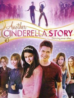 Câu Chuyện Lọ Lem Another Cinderella Story.Diễn Viên: Selena Gomez,Drew Seeley,Jane Lynch