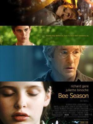 Mùa Ong Làm Tổ Bee Season.Diễn Viên: Scott Mcgehee,David Siegel