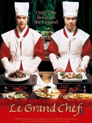 Đầu Bếp Siêu Đẳng - Le Grand Chef