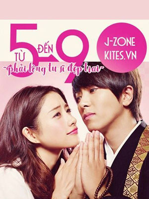 Từ 5 Đến 9: From Five To Nine - Watashi Ni Koi Shita Ikemen Sugiru Obousan
