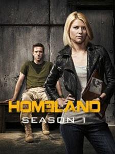 Người Hùng Trở Về Phần 1 - Đất Mẹ 1: Homeland Season 1