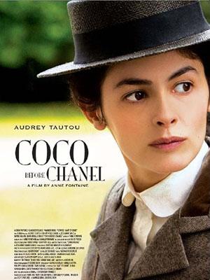 Cuộc Đời Coco Coco Avant Chanel.Diễn Viên: Audrey Tautou,Benoît Poelvoorde,Alessandro Nivola