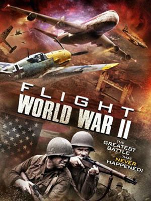 Cơn Bão Thời Gian Flight World War Ii.Diễn Viên: Faran Tahir,Robbie Kay,Aqueela Zoll