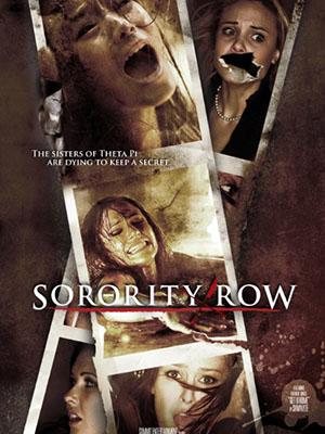 Bản Danh Sách Nữ Sinh Sorority Row.Diễn Viên: Briana Evigan,Rumer Willis And Carrie Fisher