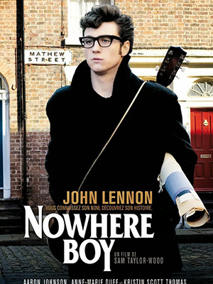 Tuổi Trẻ Của John Lennon - Nowhere Boy