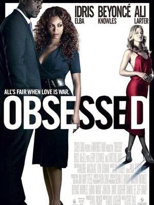 Tình Tay Ba Obsessed.Diễn Viên: Beyoncé Knowles,Idris Elba,Ali Larter