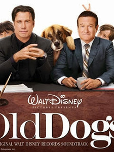 Chó Già Old Dogs.Diễn Viên: Robin Williams,John Travolta,Seth Green