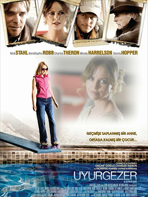 Mộng Du Sleepwalking.Diễn Viên: Charlize Theron,Nick Stahl And Annasophia Robb