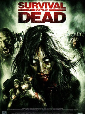 Đảo Người Chết - Survival Of The Dead Việt Sub (2009)