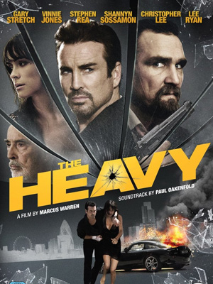 Căng Thẳng The Heavy.Diễn Viên: Gary Stretch,Vinnie Jones And Stephen Rea