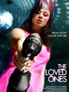 Người Tình Duy Nhất Được Yêu Thương: The Loved Ones.Diễn Viên: Xavier Samuel,Robin Mcleavy And Victoria Thaine