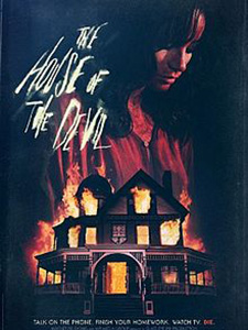 Căn Nhà Ma Quỷ The House Of The Devil.Diễn Viên: Jocelin Donahue,Tom Noonan And Mary Woronov
