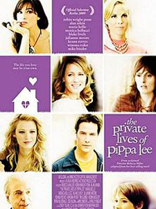 Chuyện Đời Tư Của Pippa Lee The Private Lives Of Pippa Lee.Diễn Viên: Robin Wright,Alan Arkin And Mike Binder
