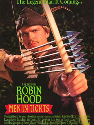 Chàng Robin Hood - Robin Hood: Men In Tights