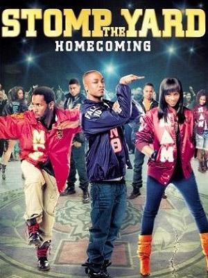 Điệu Nhảy Sôi Động - Stomp The Yard 2: Homecoming